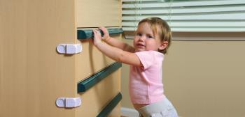 محدودیت های خانه برای کودکان