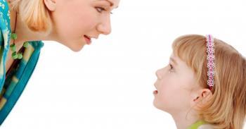 آموزش زبان و کمک کردن به فهمیدن ، شنیدن و گفتن در فرزندان – 3 تا 7 سالگی