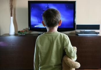 تاثیر مخرب فیلمهای ماهواره ای روی کودکان