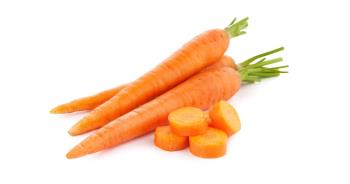 خاصیت درمانی هویج