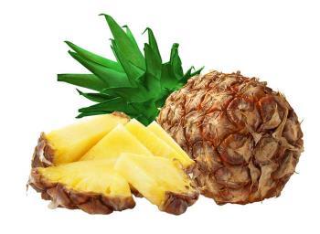 خاصیت درمانی آناناس