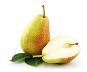 میوه درمانی گلابی