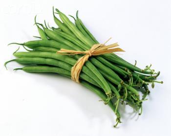 خاصیت درمانی لوبیا سبز
